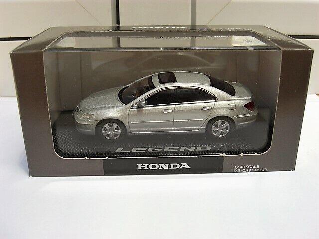 comprar barato Honda Legend súper berline Plata Ebbro SA497 SA497 SA497 1 43 MIB suzuki Jugueteota MEGA RARE  calidad fantástica