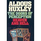 The Doors of Perception & Heaven and Hell by Aldous Huxley (Paperback / softback, 2013)