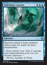 MTG Magic KTK - (4x) Waterwhirl/Déferlante marine, French/VF