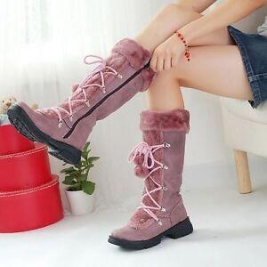 Absatz Schwarz Top braun Rosa Komfortabel Simil Braun black Pink Beige 9388 beige Stiefel 3 Leder IwfqH