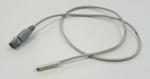 RECHNUNG worldwide shipping NEU MWST SMC D-M9P Zylinder Näherungsschalter