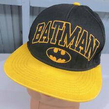 DC Comics Batman Dark Knight Returns Sub Under 950 Snapback Baseball ... 24b91f34e250