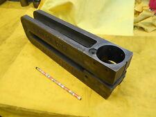 C Frame Punch Sheet Metal Hole Press Brake Tool Unit Unipunch Usa 12b 3