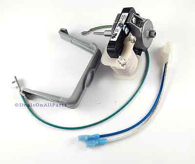 Replacement Fit Evaporator Fan Motor Kit for Maytag Replaces 12002744