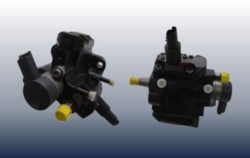 0445010163 pompa ad alta pressione 2.0 HDI JTD PEUGEOT EXPERT BOXER FIAT DUCATO SCUDO