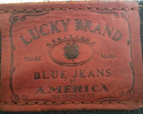 Flare Sans Lucky Neuf Jeans Dark Taille Blue 28 Brand 6 tqwf1qz