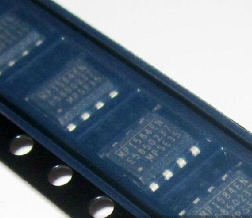 5PCS MP1584EN 3A,1.5MHz,28V Step-Down Converter SOP8