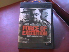 Force of Execution - DVD only