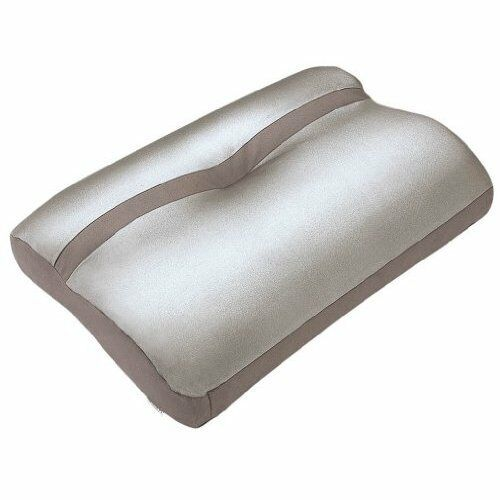 MOGU Japan Metal Pillow Body W Cover 081318 M Size for Good Sleep Health Beauty