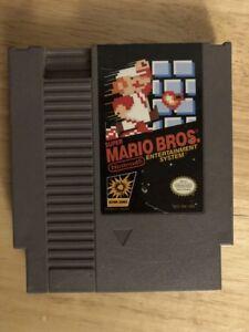 Nintendo-NES-Super-Mario-Bros-1-Super-Mario-Brothers-1-Video-Game-Cartridge