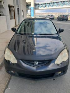 2002 Acura RSX Premium