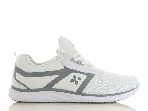 Oxypas 'Luca' Nursing Comfortable and Breathable Mesh Nursing 'Luca' Shoe for Men 6ad51f