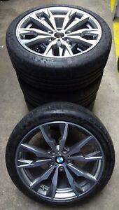 4-BMW-Summer-Wheels-Styling-680-M-X3-F25-X4-F26-245-40-R20-99Y-275-35-R20