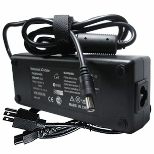 lot 10 AC ADAPTER CHARGER POWER FOR Toshiba 19V 6.3A 120W P15 P25