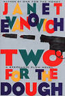 Two for the Dough by Janet Evanovich (Hardback, 1996)