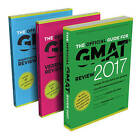 The Official Guide to the GMAT Review 2017 Bundle + Question Bank + Video by Graduate Management Admission Council (GMAC) (Paperback, 2016)