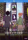 Eden of The East King of Eden 0704400088438 Blu-ray Region 1