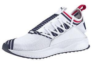 Details zu PUMA TSUGI Jun Sport Stripes Herren Sneaker Sportschuhe Gr. 45 NEU
