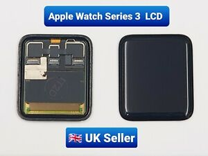 ORIGINALE-Apple-Watch-Series-3-LCD-amp-Touch-Screen-Assemblaggio-38mm-amp-42mm-GPS-amp-LTE