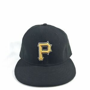New Era 59Fifty Fitted Cap Pittsburgh Pirates beige