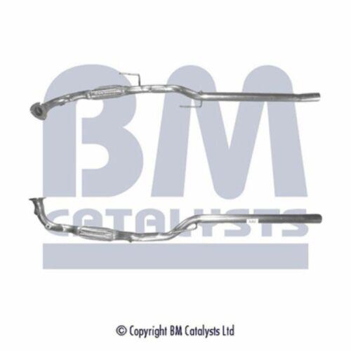 Anomalies BM CATALYSTS bm50056