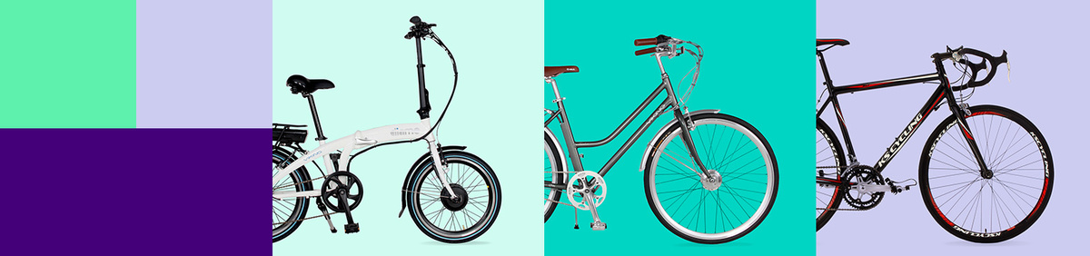 Shop event eBay's Best-Selling Bikes from £100 New Bikes from our Top Rated Sellers