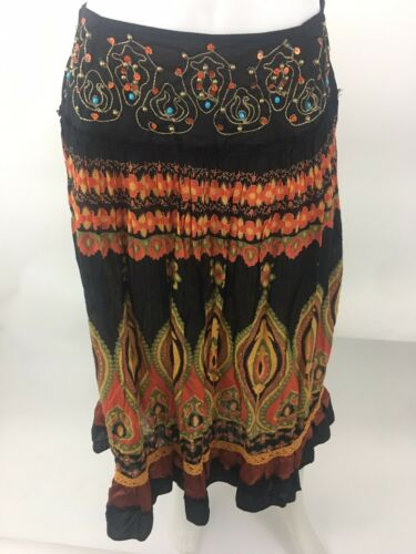 Norma Large Skirt