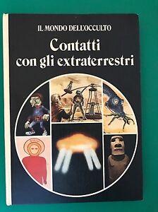 CONTATTI-CON-GLI-EXTRATERRESTRI-Roy-Stemman-Rizzoli-1977