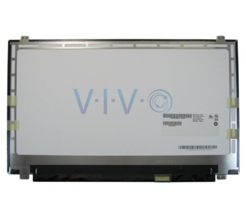 "LP156WHB 15.6/"" Ultra Slim HD LED LCD Glossy 30 Pin Dell Inspiron 15 3878 A1 TP"