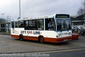Cambus-No-169-Cambridge-Station-1994-Bus-Photo