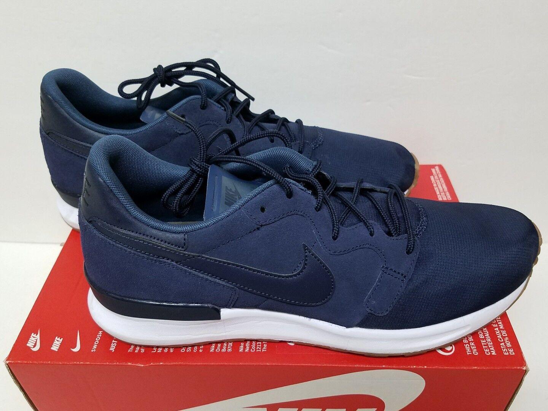 Wild casual shoes NIKE AIR BERWUDA PREMIUM Price reduction