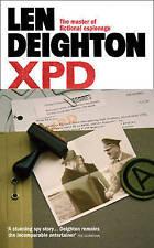 XPD by Len Deighton (Paperback, 1996)