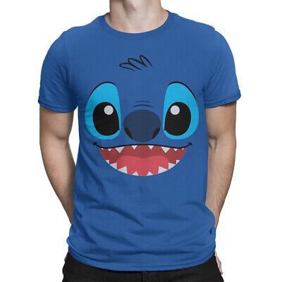 MEN/'S Toutes Tailles dessin animé DISNEY TEE-SHIRT Mickey Mouse Banksy Art T-shirt