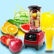 2l 2200w Commercial Blender Mixer Juicer Food Processor Ice Fruit Blender Panus