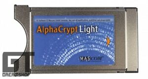 AlphaCrypt-Light-CI-Modul-Version-R2-2
