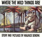 Where The Wild Things Are 9780881034059 by Maurice Sendak Hardback
