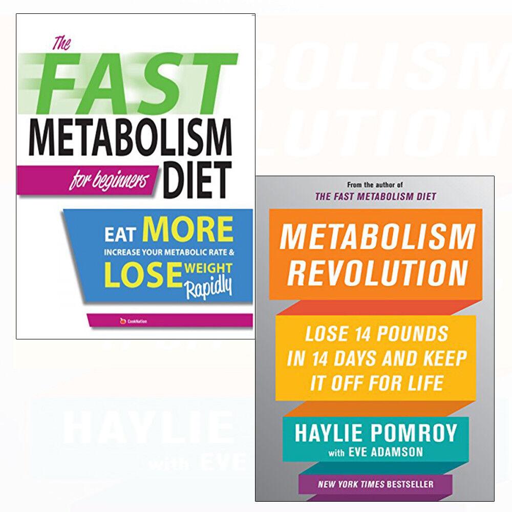 fast metabolism revolution diet plan dvd