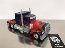 Transformers The Movie Premium Series Optimus Prime Leader Class 99% Complete