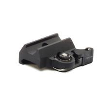 Larue Tactical LT105 Quick Detach Compact ACOG Rifle Scope Optic Mount