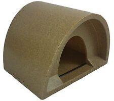 Increíble Precio £ 40.00 Gato refugio/Kennel Casa Gato Plástico Gato Iglú Pod