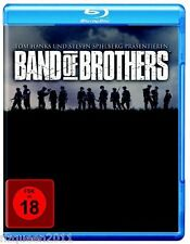 Band of Brothers - Box Set [Blu-ray] Michael Cudlitz, Kirk Acevedo * NEU & OVP *