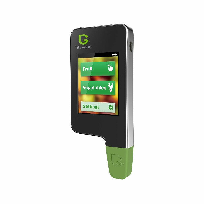 High Accuracy Read Digital Food Fruit and Vegetable Nitrate Tester GREENTEST 1