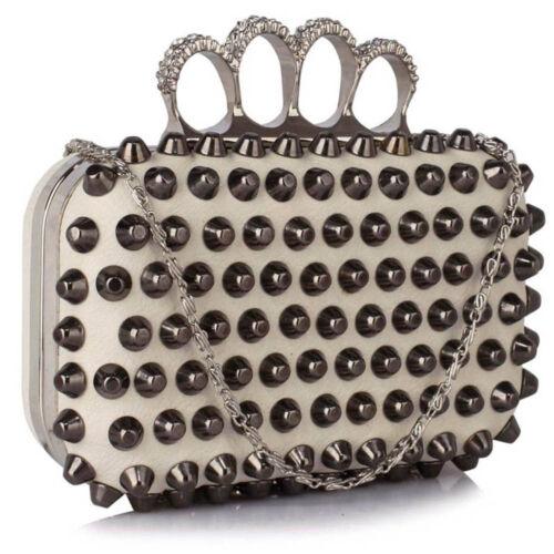 Women/'s Designer Clutch Bags Ladies Evening Party Wedding Evening Purse Handbags