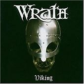 Viking-Wrath-Audio-CD-New-FREE-amp-FAST-Delivery
