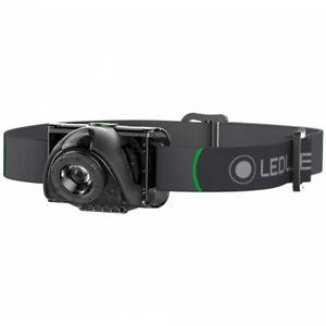 Ledlenser-MH2-Geschenk-Box-LED-Kopflampe-Stirnlampe-Leuchtkraft-100-LM-OUTDOOR