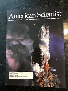 September-2001-Volume-89-No-5-AMERICAN-SCIENTIST-Research-Magazine
