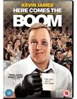 Here Comes The Boom 5035822329133 DVD Region 2