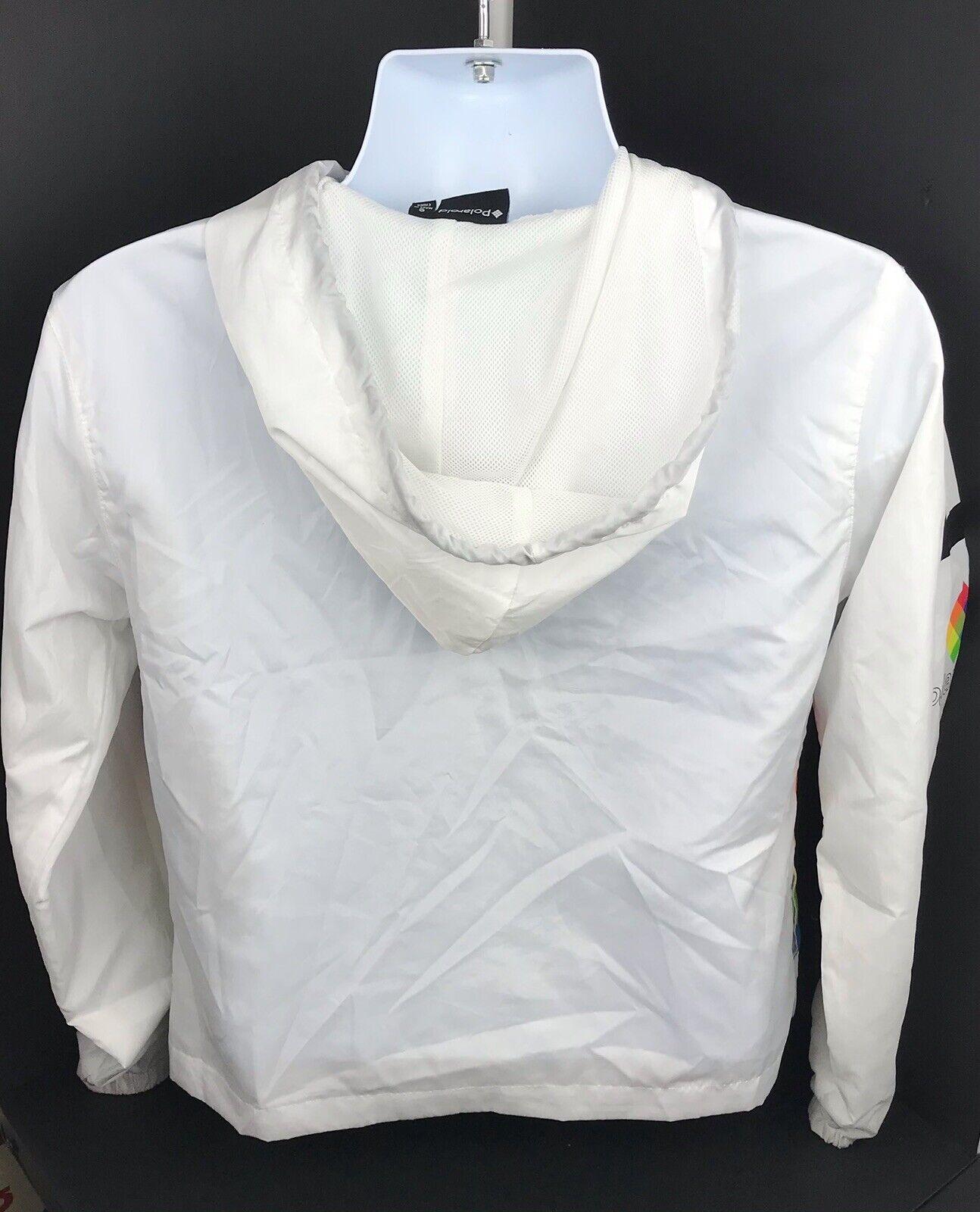 polaroid jacket - image 2