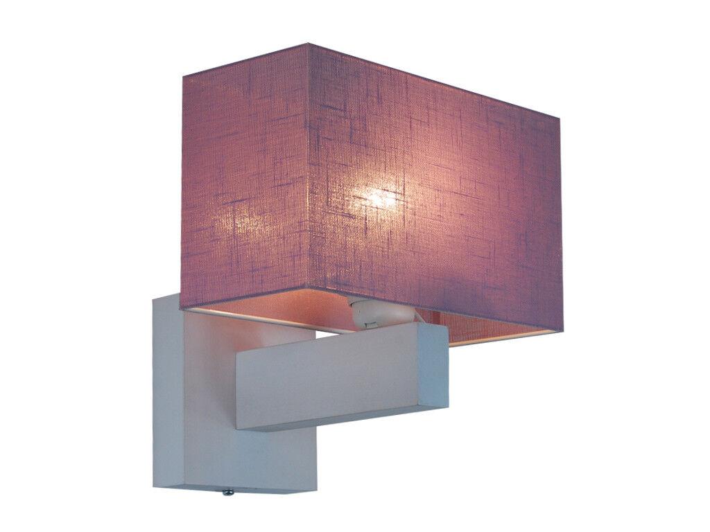Applique da parete parete parete lampada jk2lid di legno luce