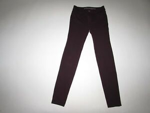 4b877285c3d51 American Eagle Womens Ponte Jegging Jeans Size 00 Regular Mid Rise ...